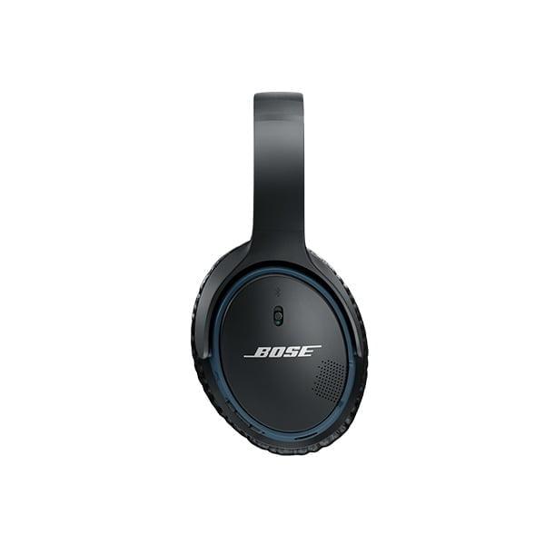 buy Bose SoundLink Around Ear Wireless Headphones for the best price in sri lanka from wish.lk